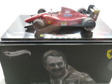 Hot Wheels F1-90 N. Mansell Portugal GP 1990 #2 1:43 Neu OVP