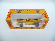 Onyx 1:43 Lotus 100T Nakajima 010