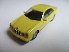 Herpa Auto-& Verkehrsmodelle mit Pkw-Fahrzeugtyp aus Kunststoff für Mercedes