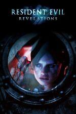 Resident Evil: Revelations Steam Key PC