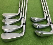 ✅ PXG 0211 COR2 Set of 7 Irons • 4-PW • Dynamic Gold 120 S • NEW Mid Size Grips