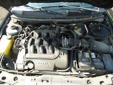 Engine 2.5 V6 Ford Contour Svt Dohc Used Pullout