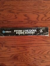 DIRECT TV Sunday Ticket Bar Mat