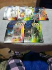Lot+Of+5+Star+Wars++Action+Figures