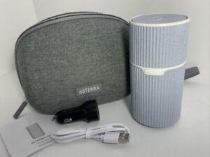 doTERRA Pilot Portable Diffuser ~ A diffuser that can go everywhere you go