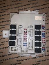 284B67S002 2005 Nissan Titan 5.6L AT PL PW 4X4  Fuse Block Box With VIN