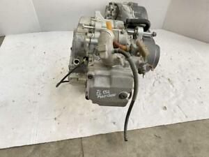 Block Engine Malaguti Madison 400cc 2002-06 Fm 15-7337 (ZL152)