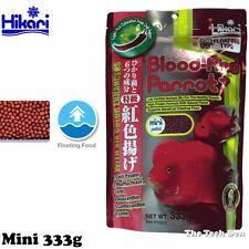 Hikari Blood Red Parrot Plus Mini 333g