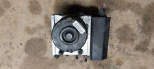 PEUGEOT 207 BRAKE ABS PUMP 9675099880   10.207-0157.4