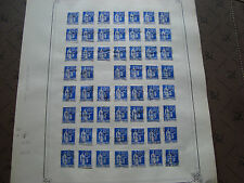 FRANCE - timbre yvert  et tellier n° 365 x55 obl (br1) stamp french
