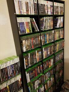 Xbox Original, Microsoft, Games, Lot, Bundle, Halo, GTA, Star Wars, Marvel, etc