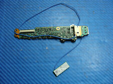 "Sony Vaio VPCZ1290X 13.3"" Genuine USB Audio Socket Board ANL-96 1-881-479-11"