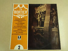 ORGAN ORGUE ORGEL LP / TH MORTIER HERENTALS 2