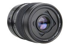 60mm f/2.8 2:1 Super Macro lens for Canon 700D 100D 70D 1200D 6D 650D EF Mount