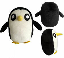 """6""""/15CM Gunter Plush Toy Adventure Time with Finn and Jake Kids Stuffed Toy Doll"""