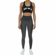 6189fa7b52cf78 Nike Women's Power Studio Sculpt HYPER Color-block Training Tights 933430 XS