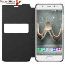 Étuis, housses et coques gris Wiko pour téléphone mobile et assistant personnel (PDA)