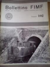 Bollettino FIMF 102 1978 Locomotiva ciuchina 835.028