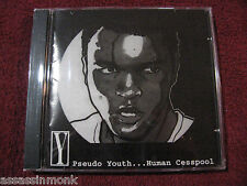 Y Pseudo Youth CD Yacopsae Insect Warfare Assuck Hatred Surge Hellnation