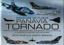 Panavia Tornado - Profiles of Flight - New Copy