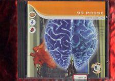99 POSSE-CORTO CIRCUITO CD APERTO