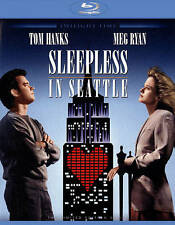 Sleepless In Seattle (Blu-ray, 2013)
