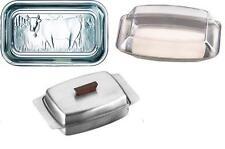 Luminarc Butter Dishes