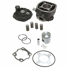 SET CILINDRO SUPERIOR D.47 DERBI 50 GPR Racing /E2 2004-2005