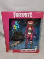 McFarlane Toys Fortnite Cuddle Team Leader Premium Action Figure For 12+ New