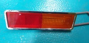 Xc Falcon Side Marker NOS Blinker coupe wagon GXL panel van ford Hella fairlane