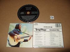 Joan Baez Greatest Hits Early Rare Press cd 1983 Vanguard  Ex + Condition