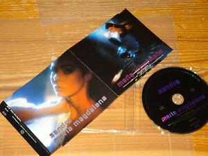 SANDRA - MARIA MAGDALENA / 2 TRACK MAXI-CD 1993