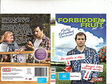 Forbidden Fruit-2010-Scott Waddell-Movie-DVD