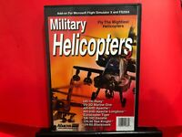 Military Helicopters 2 (Microsoft Windows, PC GAME 2008) - B634