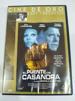 El Ponte de Casandra Sophia Loren Lancaster - DVD Spagnolo Inglese Regione 2
