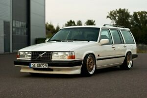 Volvo 940 1990 - 1998 52mm Mid-Vent Gauge Pod Mount 1989-92