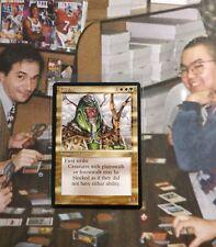 Magic MTG Legends Lord Magnus Near Mint / Mint Uncommon Set Builder English
