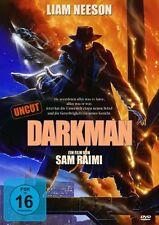 DARKMAN Uncut LIAM NEESON Sam Raimi DVD nuovo