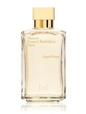 Maison Francis Kurkdjian Aqua Vitae Eau De Parfum 6.8oz/200ml New In Box