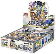 Pokemon Card Sun & Moon Expansion Pack Dream League Booster Box Japanese SM11b