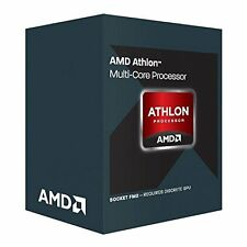 Amd Athlon X4 880k Quad-core [4 Core] 4 Ghz Processor - Socket Fm2+retail Pack -