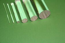 PLEXIGLAS® Acrylglas Rundstab klar Ø 8 mm x 1000 mm