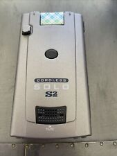Used Escort Solo S2 Cordless Radar And Laser Detector
