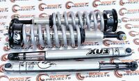 Fox 2.0 Performance Series Front Coil-Over  + Rear Shocks For 09-13 F-150 4WD