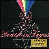 Death in Vegas - Scorpio Rising (2016)  2CD Deluxe Edition  NEW  SPEEDYPOST