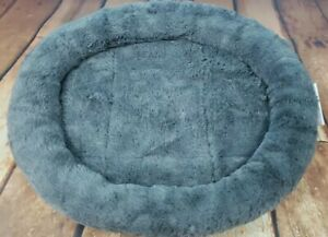 Frisco Self Warming Gray Cat Bed 11X14X2.5 in.