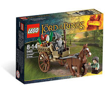 LEGO The Lord of the Rings Gandalf Arrives (9469)