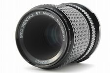 *EXC+++++* SMC PENTAX 67 MACRO 135mm F/4 MF Lens for 6x7 67 from Japan #147