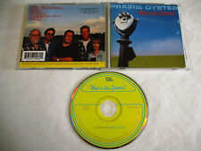 PRAIRIE OYSTER  What Is This Country  CD Canada