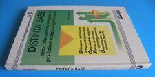 Hal Mather DISTINTA BASE gestione integrata  project management Jackson 1988